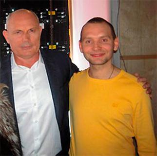 Геннадий Малахов на 1 канале подтвердил эффективность тренажера «Похудей»